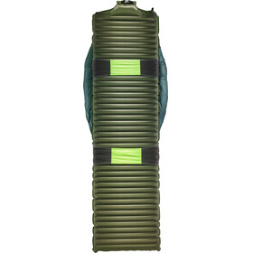 Therm-a-Rest Centari - Sac de couchage - Long vert